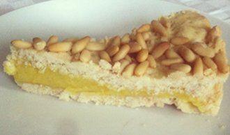 Photo of Ricetta Torta della nonna (Dolci) [VeganHome] –   Ricetta Torta d