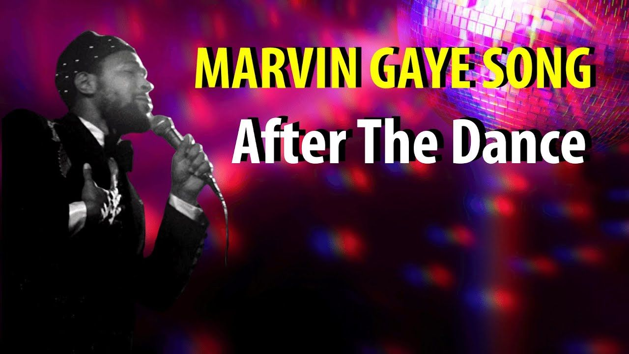 Pin On Marvin Gaye Song Of The Day Giving You The Depth Of