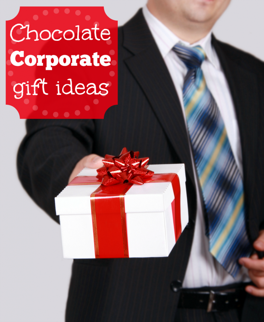 Chocolate Corporate Gift Ideas AA Gifts & Baskets Blog