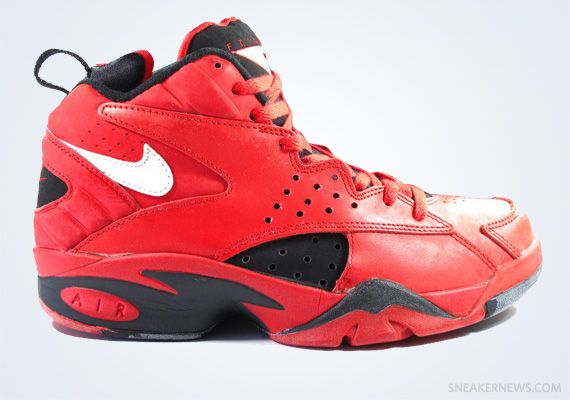 brand new cdc9f 1a809 Classics Revisited Nike Air Maestro (1994)