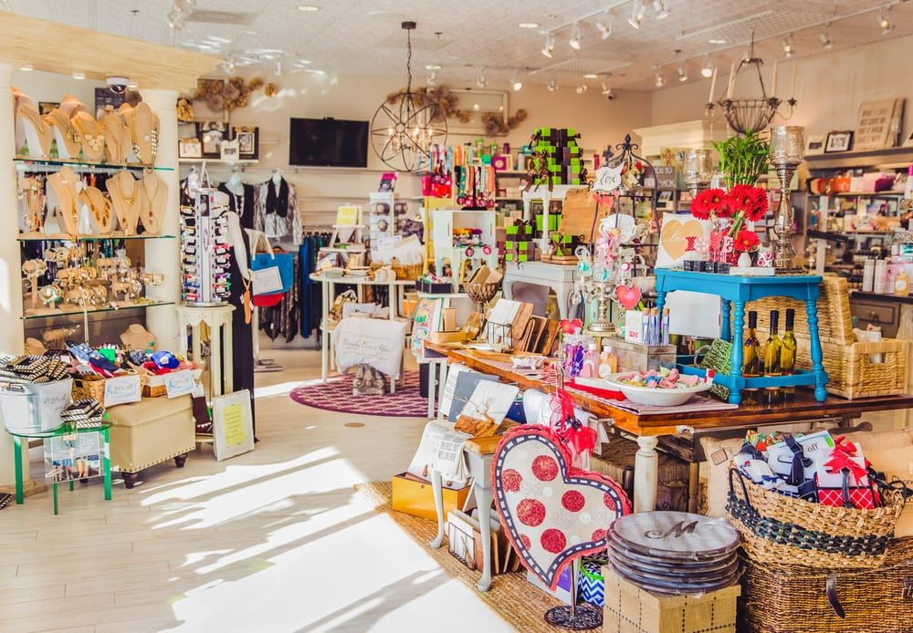 The gift box boutique tampa fl united states for the home the gift box boutique tampa fl united states negle Choice Image