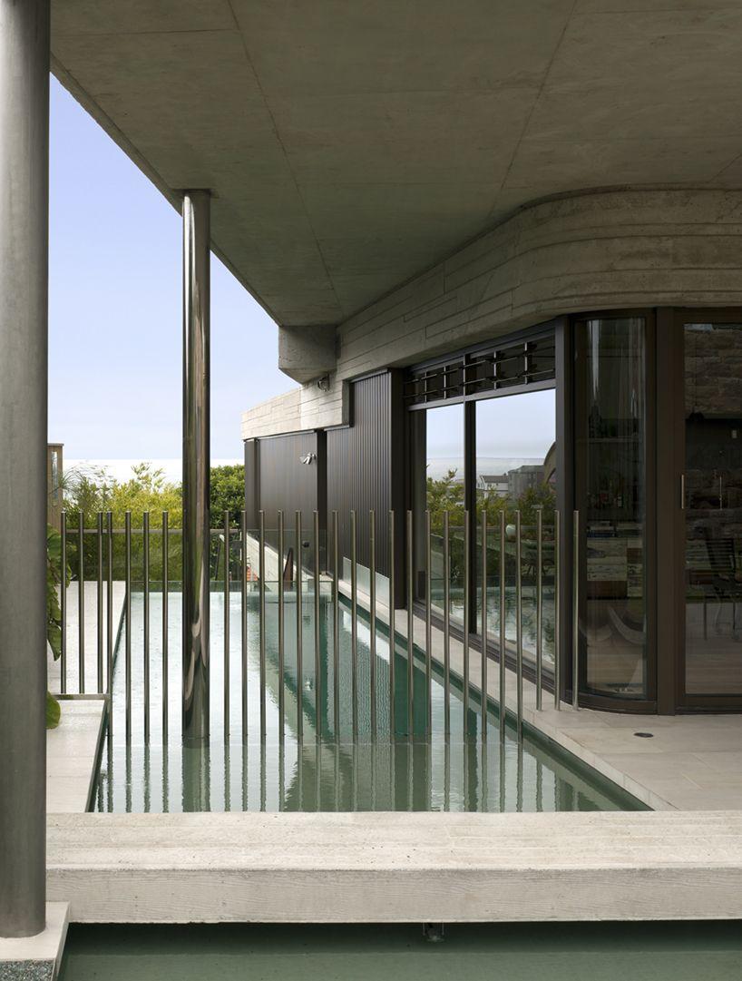 luigi rosselli architects: gordons bay house