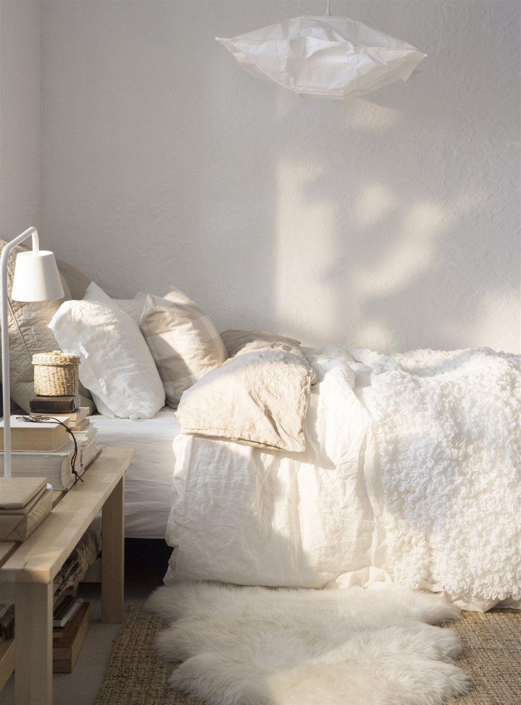 Pin von Vanessa auf dies und das  Pinterest  Schlafzimmer Bett