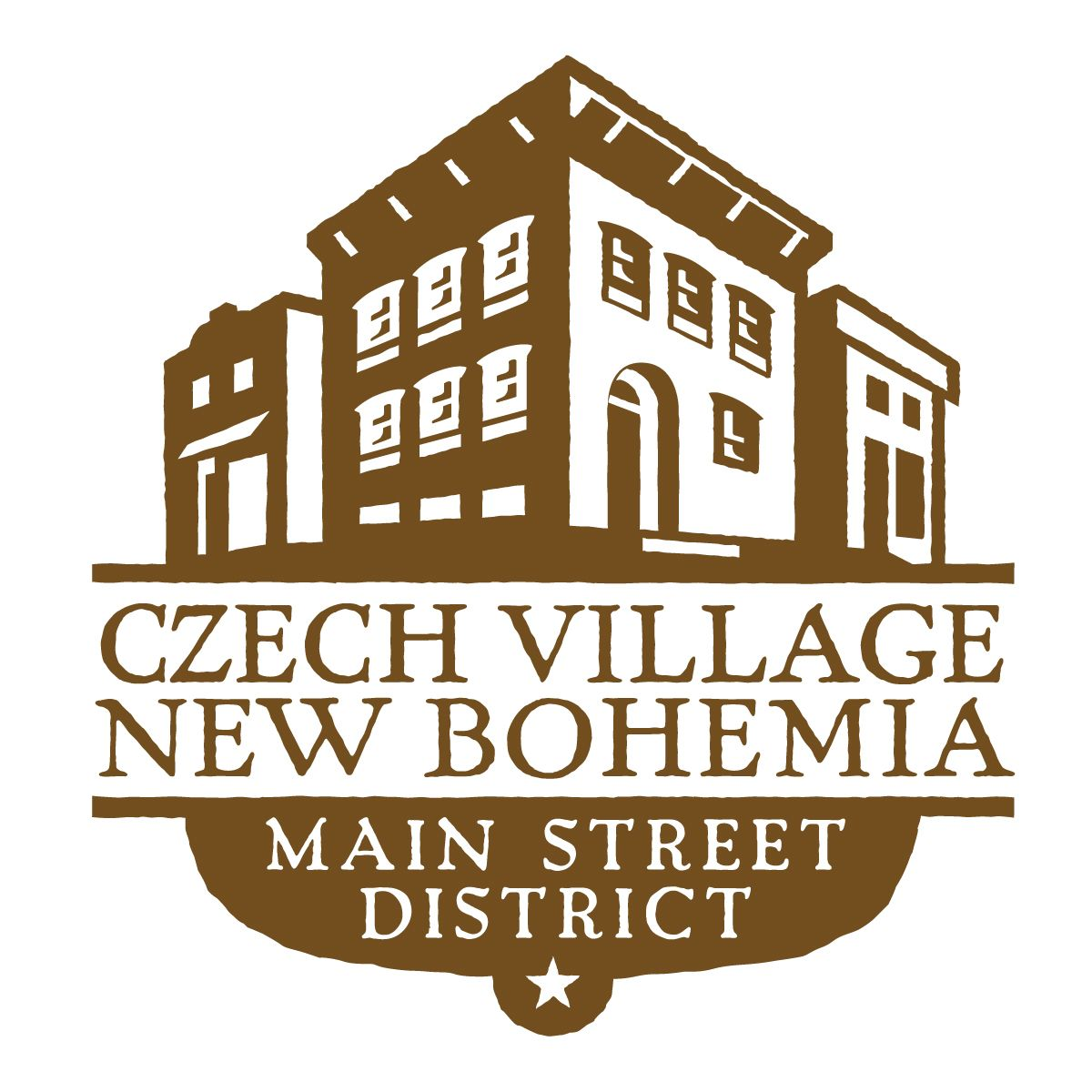 Czech Village/New Bohemia Main Street District Cedar
