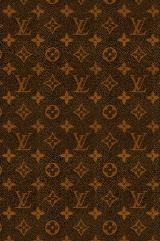 Louis Vuitton Fashion Logo Free Hd Wallpapers For Iphone Is