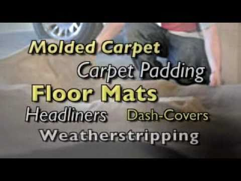 Our 1984 1989 Toyota 4runner Carpets Are Heat And Pressure Molded To The Original Floor Pan And Are Made With Top Quality Aut Car Carpet Carpet Fitting Carpet