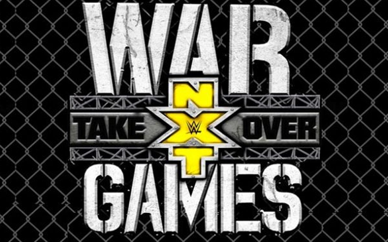 Favorites To Win At Tonight S Nxt Takeover Wargames Event Nxt Takeover The Game Is Over Wwe
