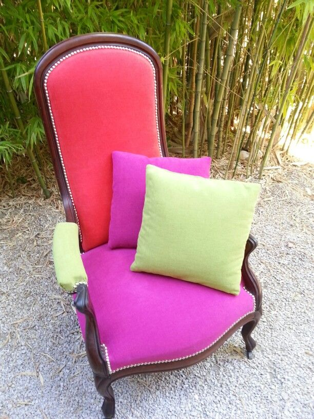 pin de atelier pichoux d coration em mes creations tapissier marseille objets d co pinterest. Black Bedroom Furniture Sets. Home Design Ideas