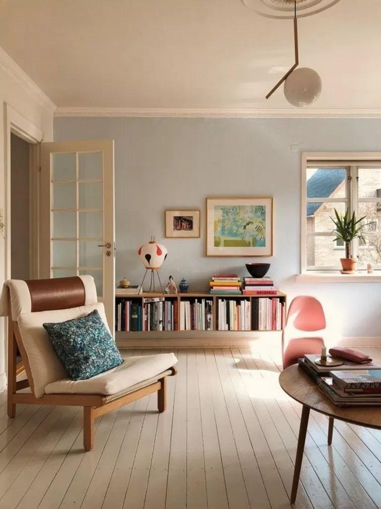 50 Amazing Mid Century Modern Living Room Design Ideas You Will Love It L Living Room Design Modern Living Room Designs Mid Century Modern Living Room Design