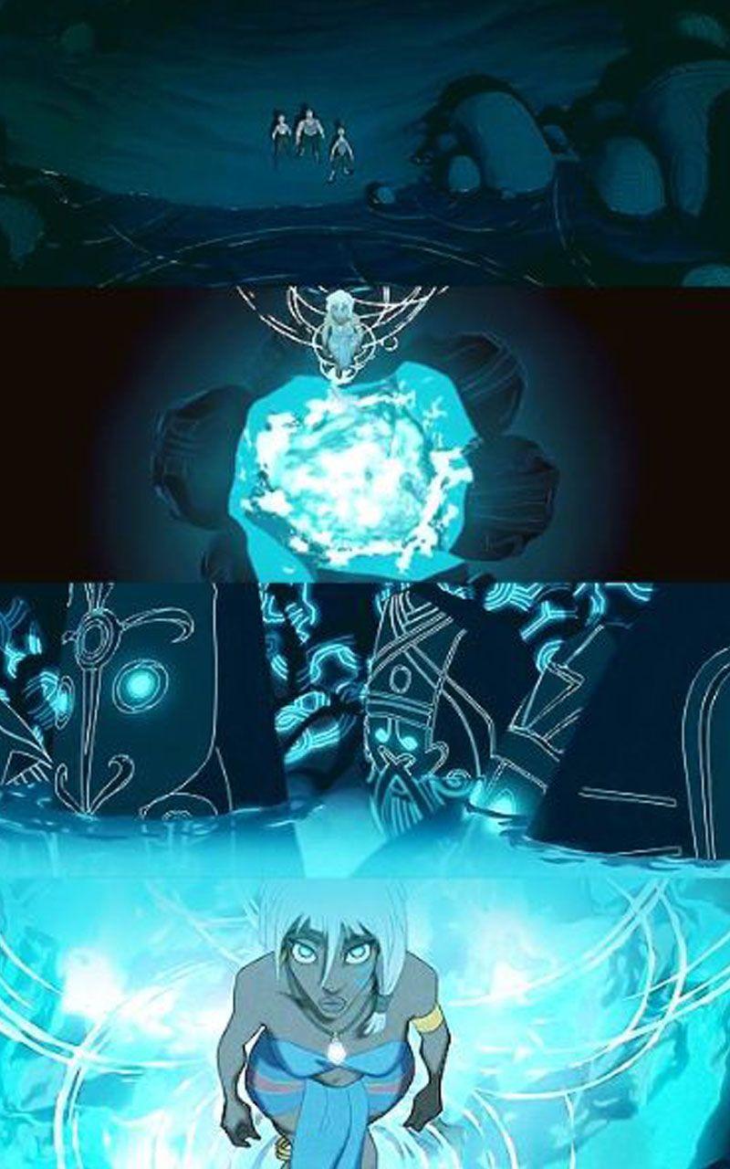 Kida Atlantis Wallpaper Hd Disney Art Disney Kida Atlantis