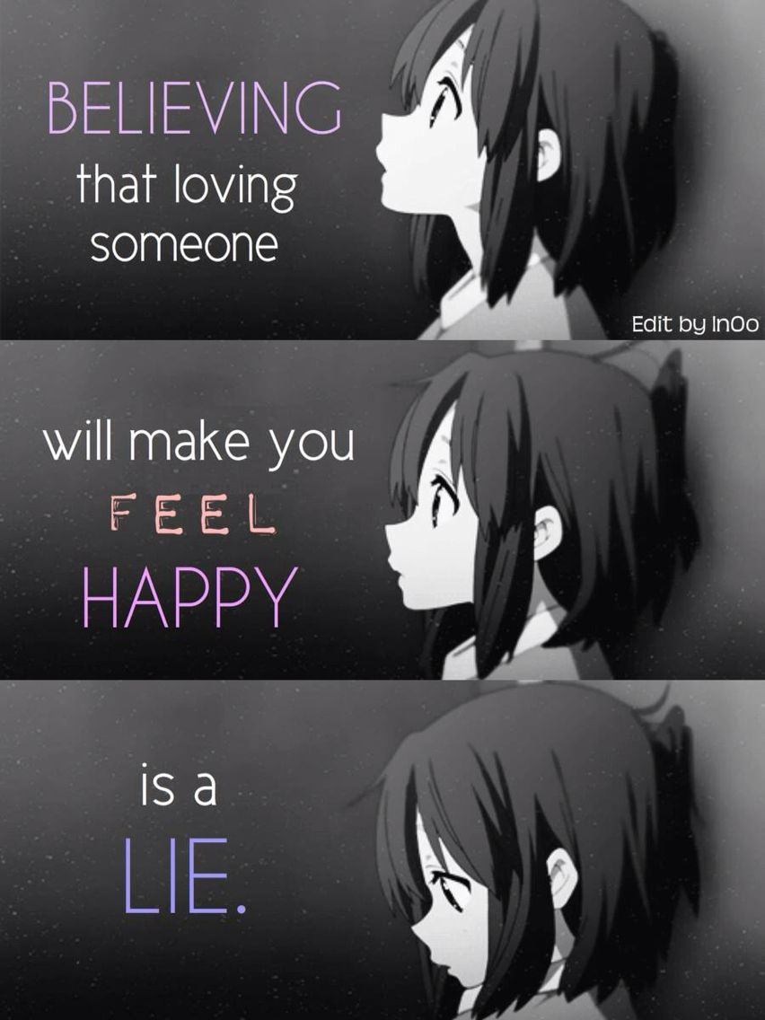 I Just Have This Happy Personality And A Sad Soul In One: Sometimes Can Be The Most Painful Thing In This World Even