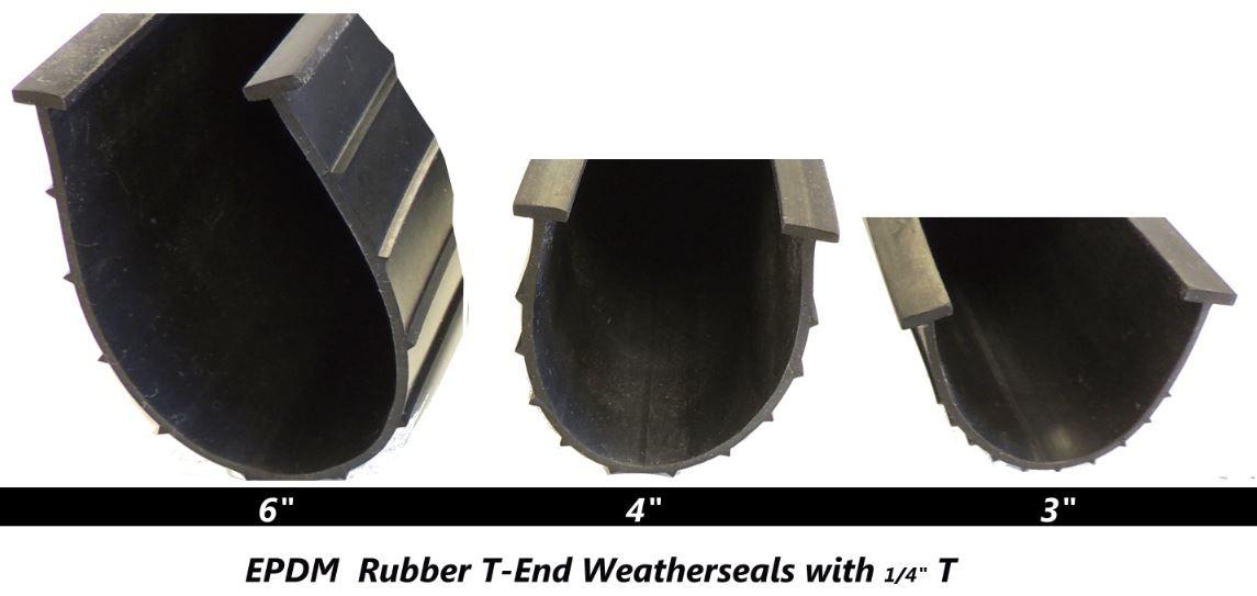Xcluder Rodent Proof Garage Door Bottom Seal In 2020 Garage Doors Garage Door Weather Seal Garage Door Seal