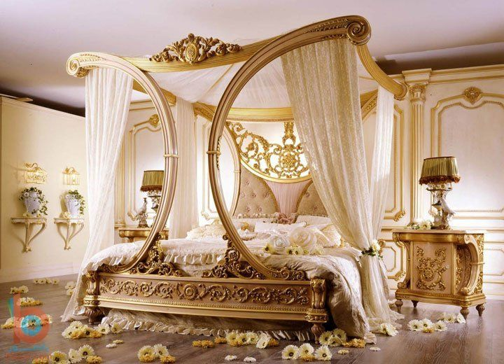 2015 صور غرف نوم