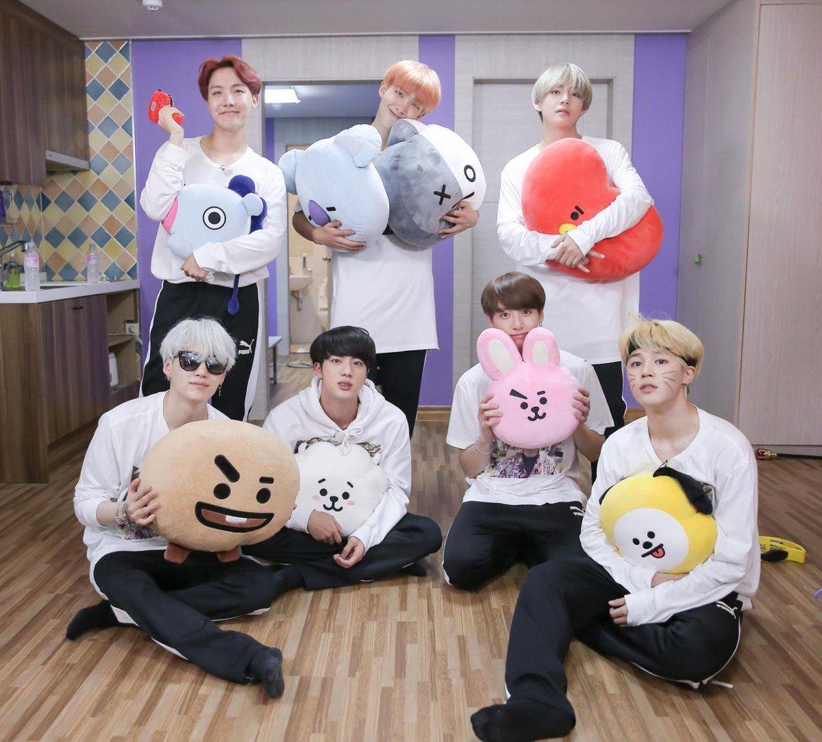 Bts Twitter Search Bts Jungkook Bts Chicos Bts Wallpaper bts dan bonekanya
