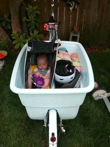 Madsen Infant Seat With Sunshade Baby Carrier Diy Diy