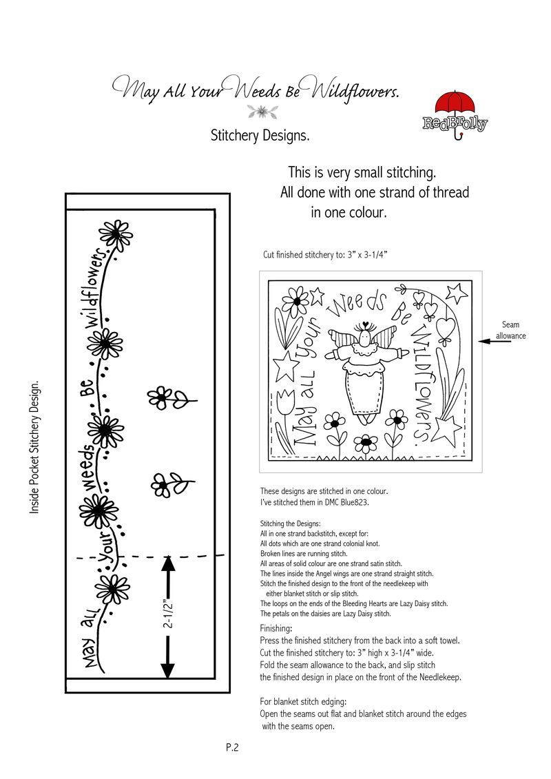 Needlekeep patterns templates doodle zentangle fonts stamps