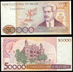 Brazil Fotos De Dinheiro Moedas Brasileiras Cedulas