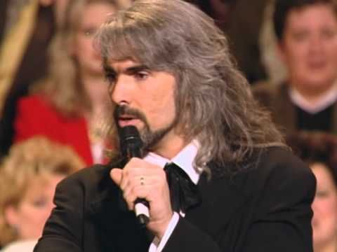 The Old Rugged Cross Made Difference Live Guy Penrod With Gaither Vocal Band