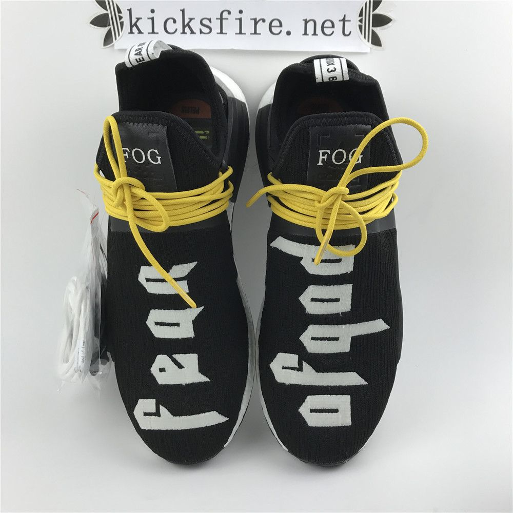 731add88909f5 Adidas NMD Pharrell Williams x Fear of God From Kicksfire.net ...
