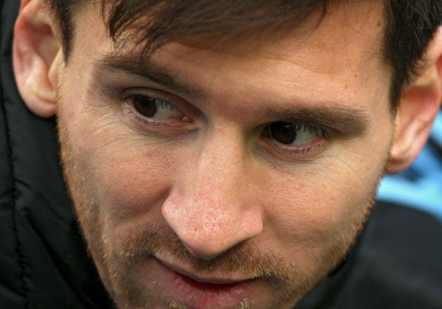 """Messi: """"Antes perdía y no hablaba con nadie durante tres o cuatro días"""" - Getty Images"""