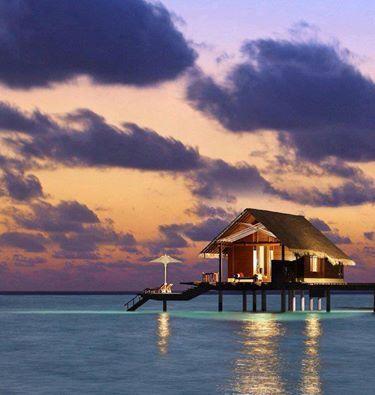 Splendid vacation spot