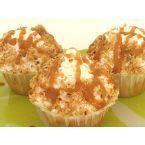 Wicked Banana Cream Pie Cupcakes - Recipe Detail - BakeSpace.com