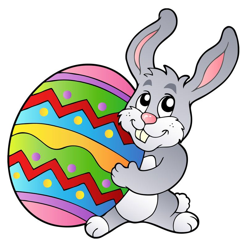 rabbit clipart easter rabbit 9 pinterest easter bunny rh pinterest com easter bunny clipart black and white easter bunny clipart png