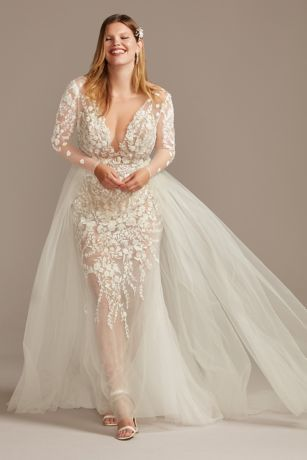 Pin On Davids Bridal Wedding Dresses