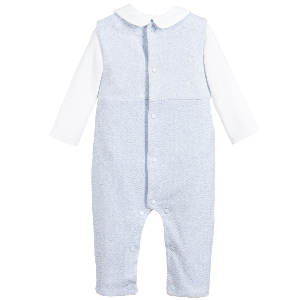 3c9257d0d Baby 2 Piece Cotton Outfit