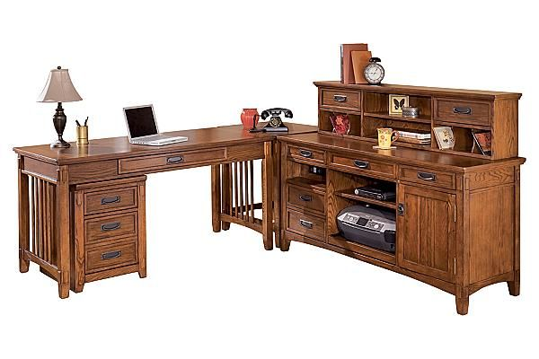 Desk From Ashley Furniture Home