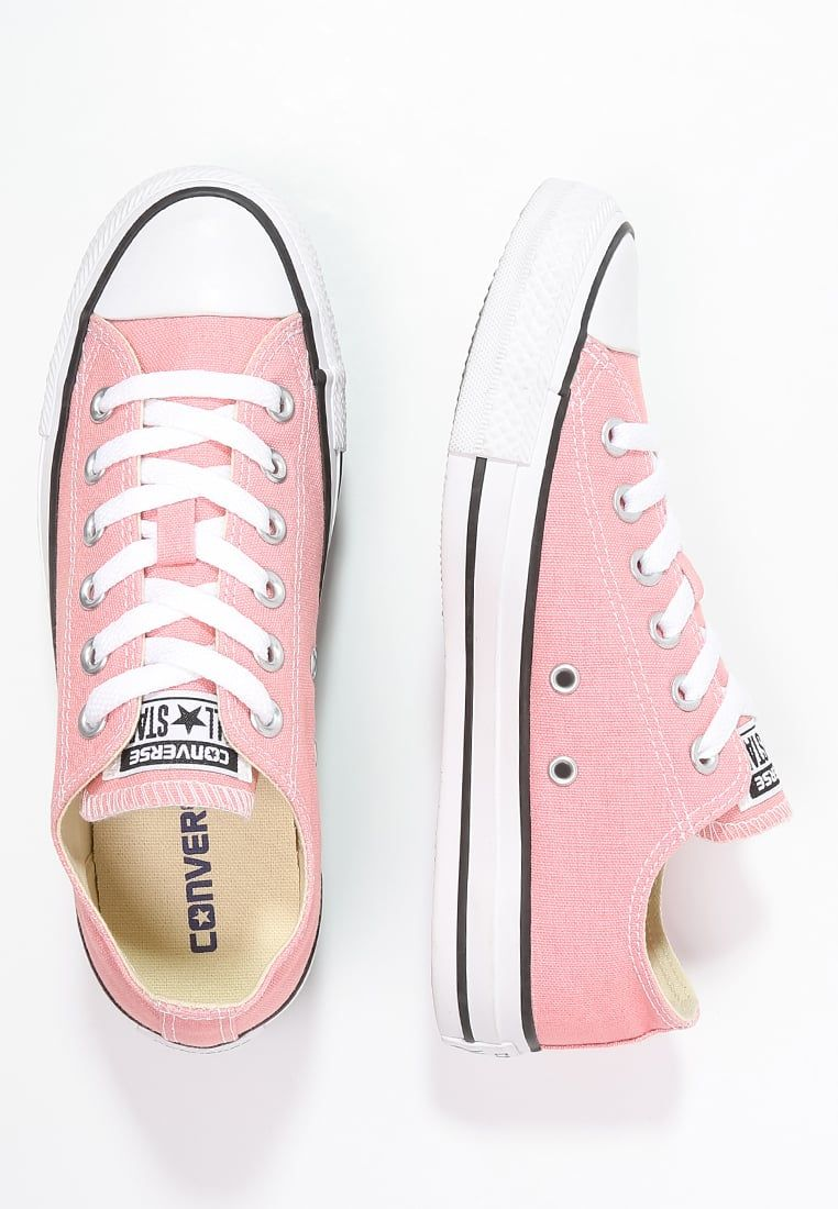 75c5bc2cc3d Lage sneakers Converse CHUCK TAYLOR ALL STAR - Sneakers laag - daybreak  pink/white/black Roze: 64,95 € Bij Zalando (op 26/03/16).