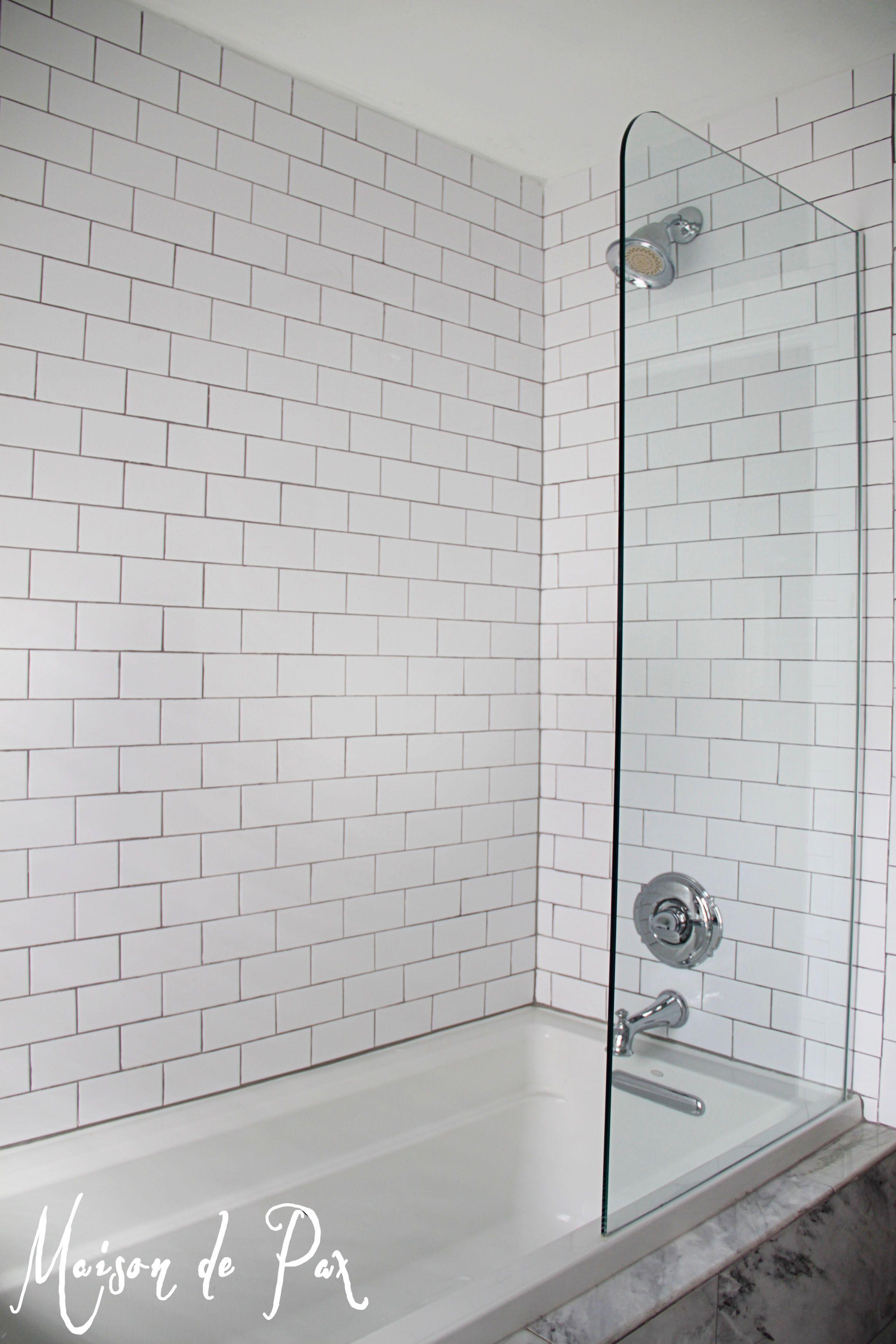Gorgeous White And Gray Marble Bathroom Bathroom Tub