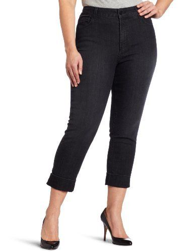 Not Your Daughter's Jeans Women's Plus-Size Lena Ankle Jean. $120
