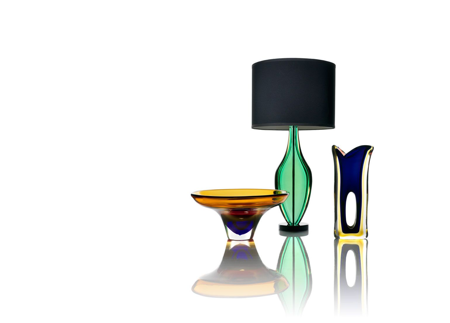 Circa Vintage Art Glass Calgary, AB | vintage decor | Pinterest ...