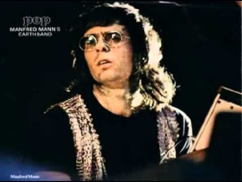 Manfred mann Earth Band - Give me the Good Earth(Live Stockholm 1974)