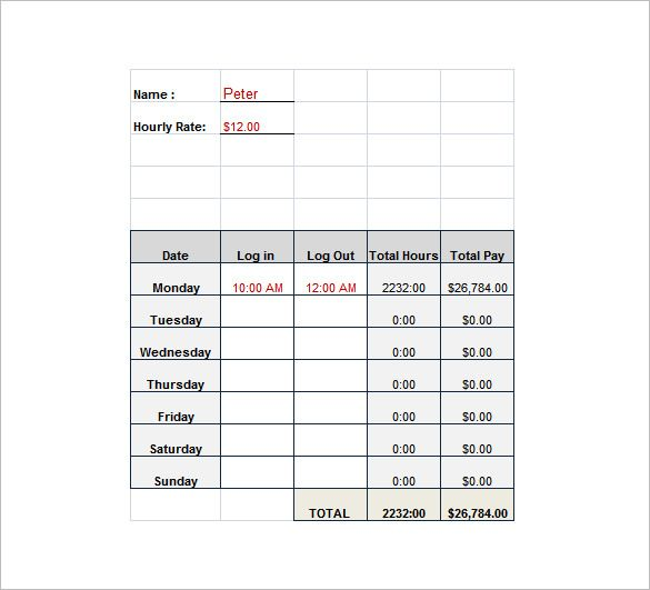 Net Salary Calculator Templates 13+ Free Docs, Xlsx  PDF Free