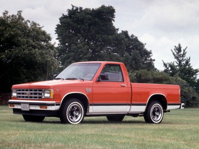 Chevrolet Trucks Building America For 95 Years Sport Truck