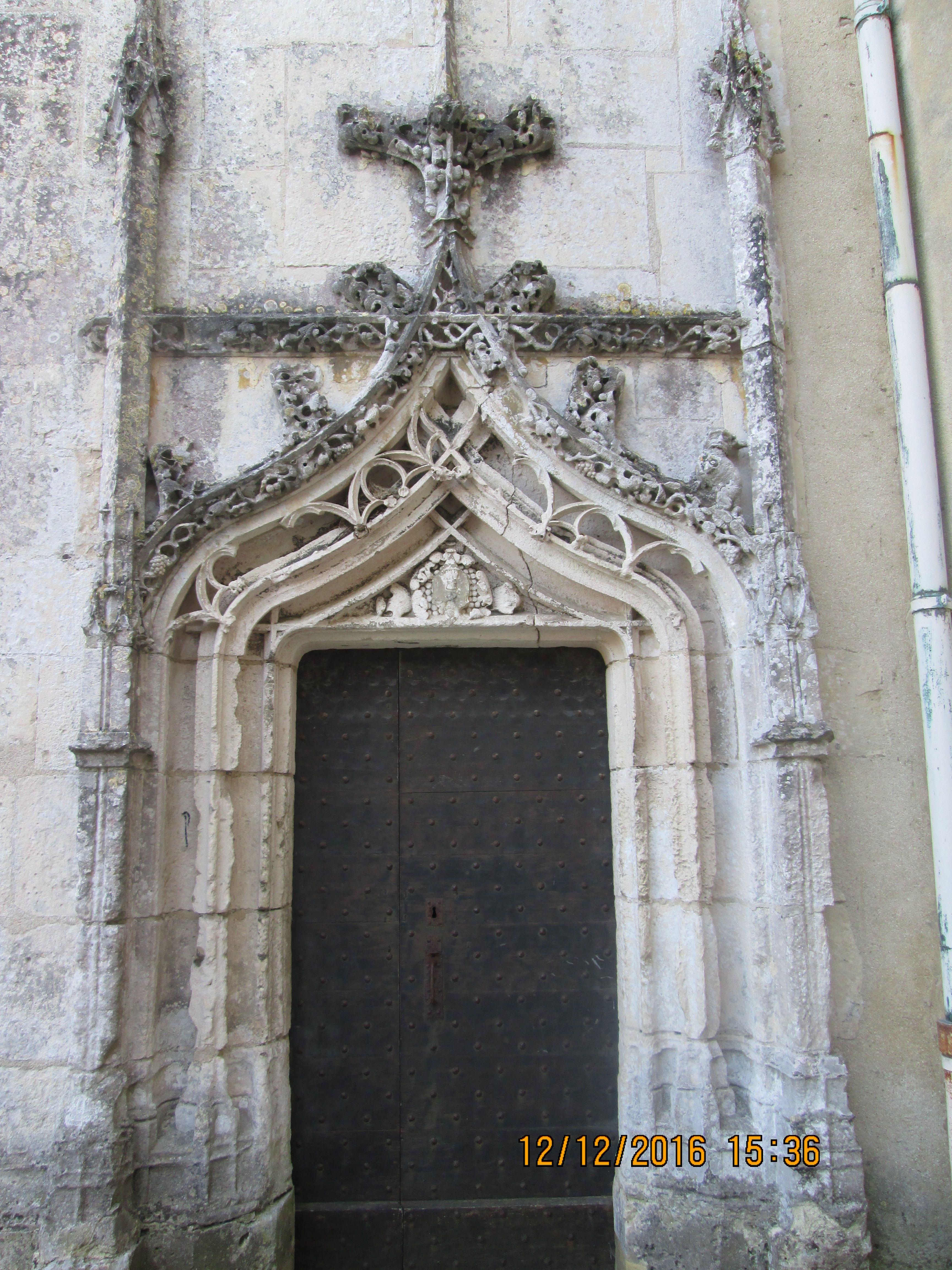 St Martin de Ré (17) Hôtel de Clerjotte St martin de ré