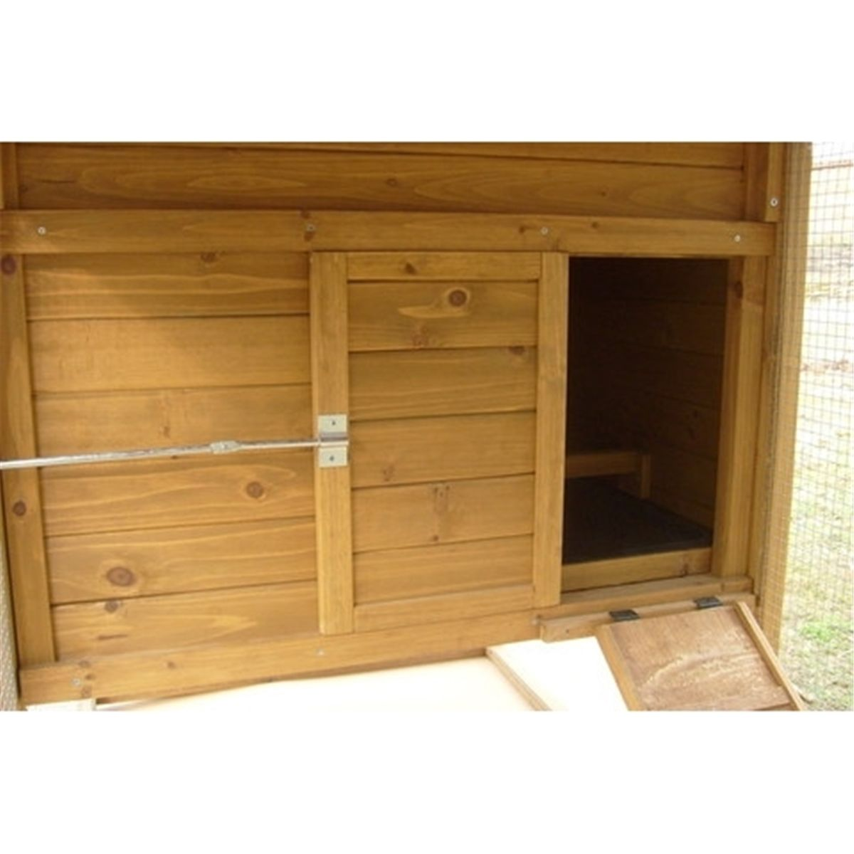 chicken coops for 6 chickens WINCHESTER CHICKEN COOP