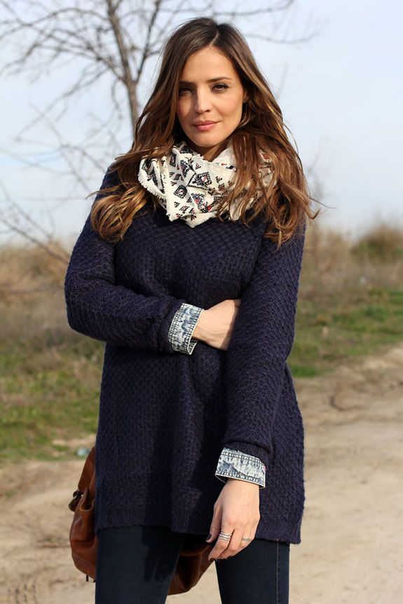 oversized sweaters | Oversized Sweater | Lady Addict en ...