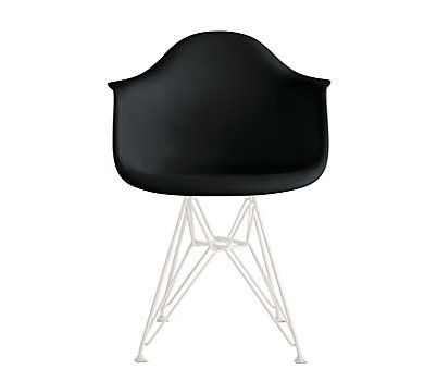 Eames® Molded Plastic Wire Base Armchair (DAR) | JC House | Pinterest |  Eames Furniture, Stools And Dining Chairs