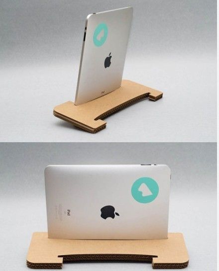 The cheapest iPad base