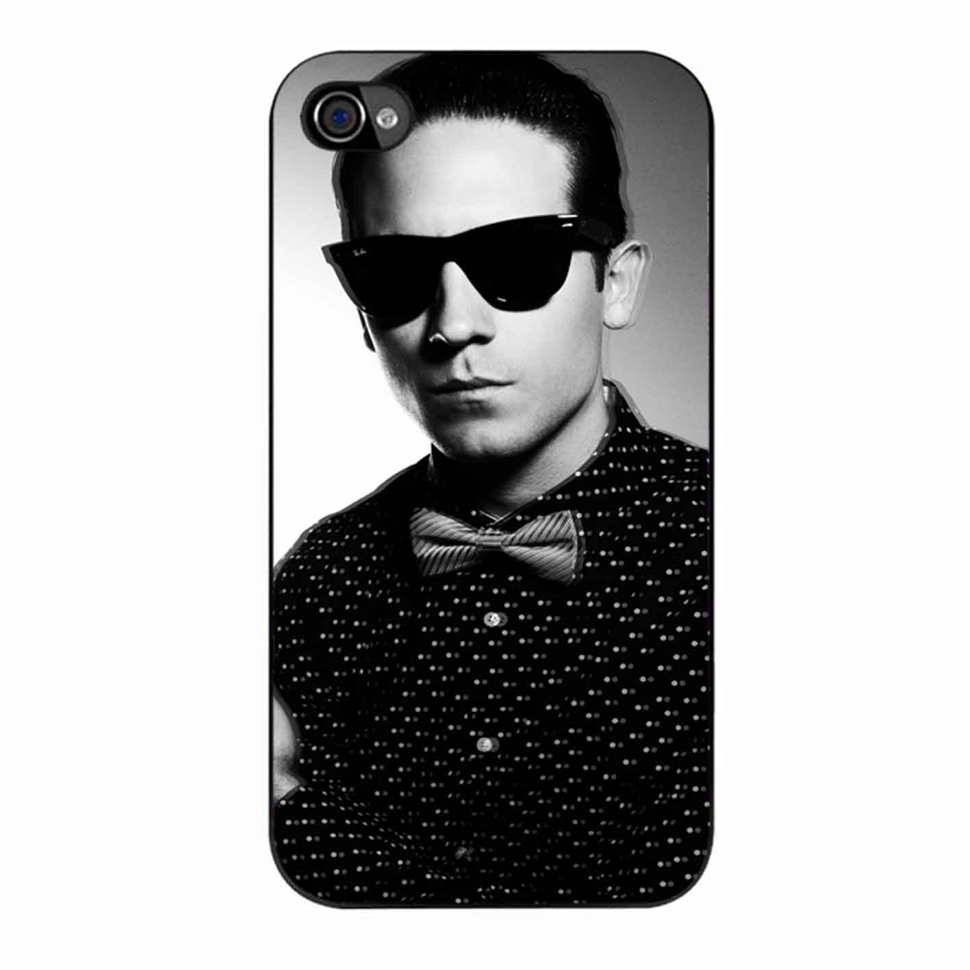 G-Eazy 2 iPhone 4/4s Case
