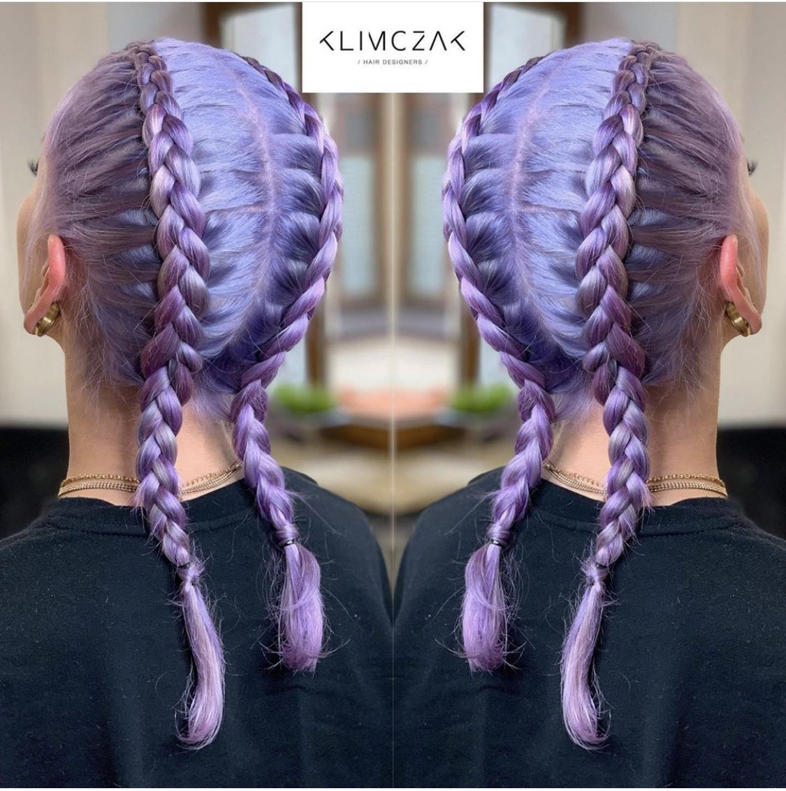Klimczakhairdesigners Womens Hairstyles Hair Styles Hair