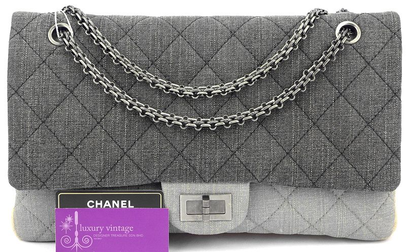 Home Chanel Collection Chanel Brand French Fashion Designers