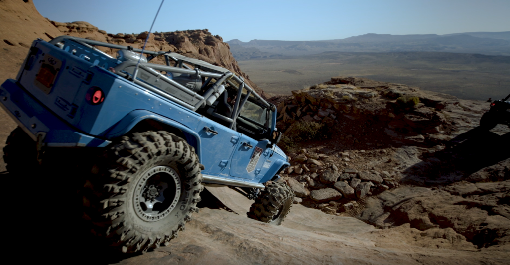 Trail To Sema 2019 Episode 7 The Maze At Sand Hollow Ut Power Stop Brakes In 2020 Sema 2019 Power Stop Off Road Adventure