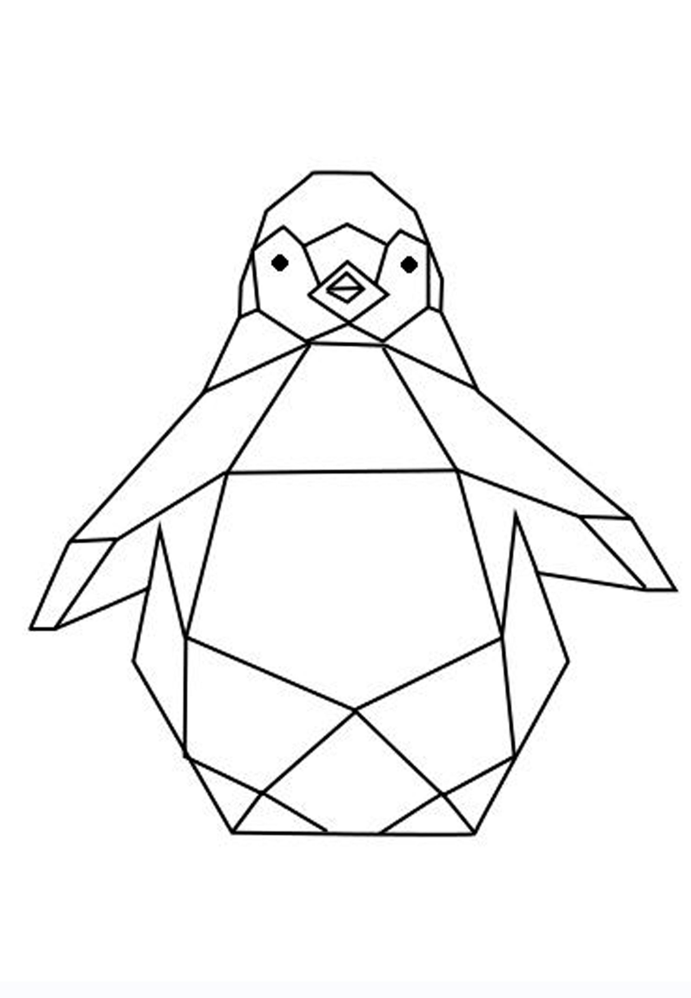 Resultat De Recherche D Images Pour Geometric Animal