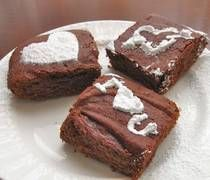 fathers day brownies