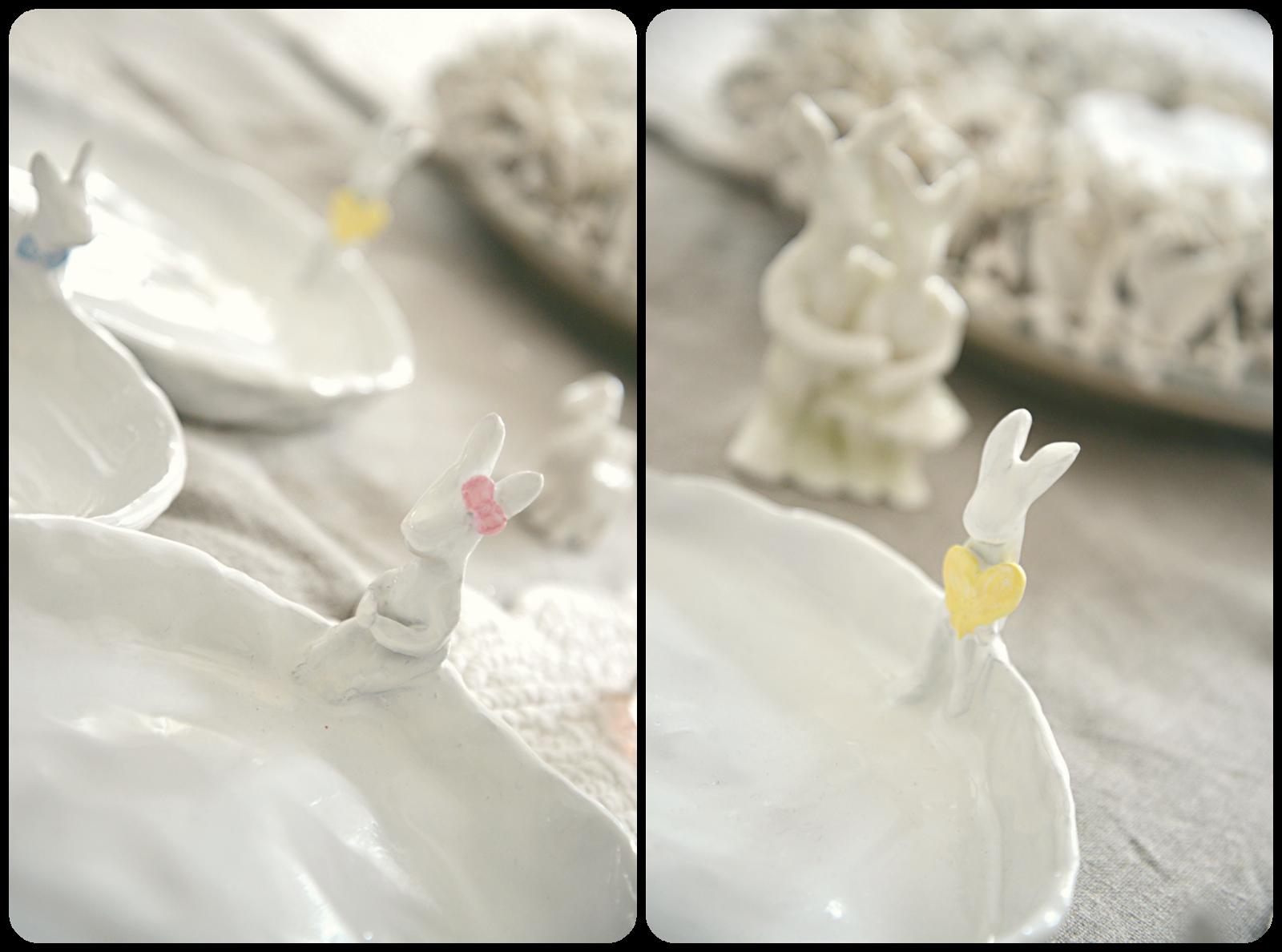 kaunis pieni elämä: Pääsiäispuuhia