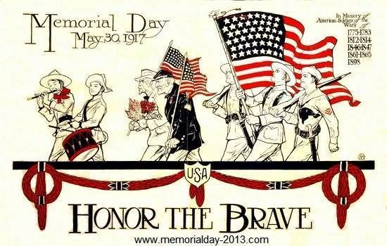 Memorial Day 2014 Clip Art Pictures, Images, Borders OUR FLAG